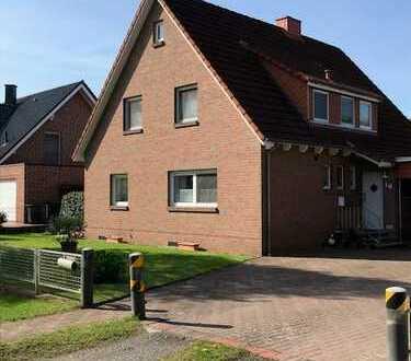Schöne drei Zimmer Wohnung in Oldenburg (Kreis), Hude (Oldenburg)