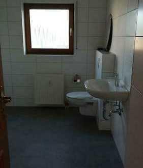 Gepflegte Wohnung mit vier Zimmern und Balkon in Ubstadt-Weiher
