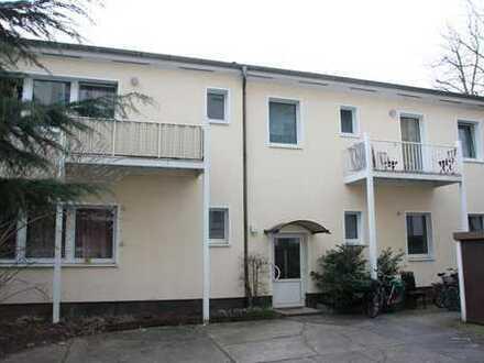 Hinterhaus mit sechs Zimmern in Zentrum-Nord, Leipzig