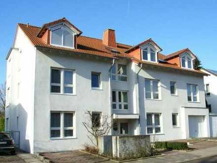 Kriftel - 3-Zimmer-Wohnung mit EBK, Balkon und PKW-Stellplatz sucht Kapitalanleger!!