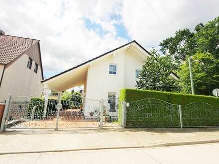 tolles Einfamilienhaus in Kühnau - Baujahr 1997
