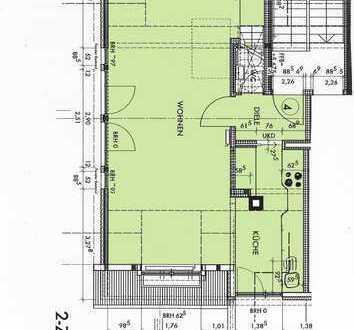 Hochwertige und helle 2,5 Zimmer Wohnung in Denkendorf (LKR Esslingen)