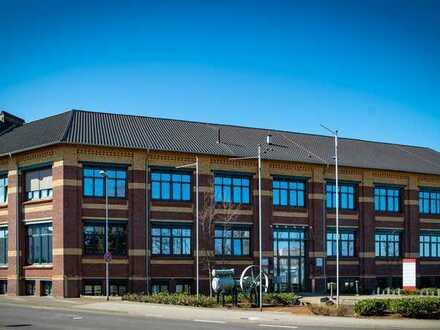 Arnold-Gelände | Büro- und Praxisflächen in denkmalgeschütztem Ambiente