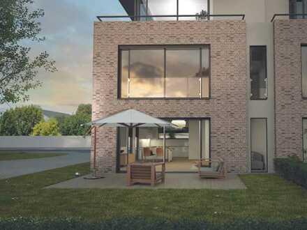 Work-Life-Balance Neubau Einfamilienhaus in Heusenstamm