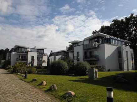 Potsdam-Babelsberg - 4-Zimmer Wohnung mit Süd-Balkon