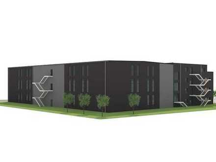 Exklusive Hallen-/Büroflächen in prosperierendem Gewerbegebiet - Mieterprovisionsfrei
