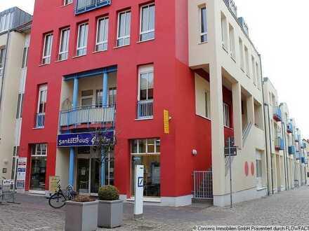 Büroräume in der Boddenpassage im Zentrum von Barth
