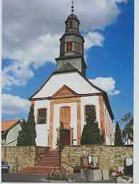 Wohnbaugrundstück für bis zu 10 ETW in MFH mit abgestimmten Baurecht in Bad Homburg, Ober-Erlenbach