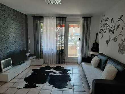 Schöne 3-Zimmer-Wohnung am Marktplatz in Leichlingen (Kapitalanlage) *Renoviert*