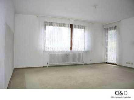 *** 4. Zi. Wohnung + Balkon + TG-Stellplatz ***