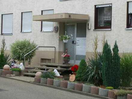Schöne drei Zimmer Wohnung in Heilbronn, Böckingen