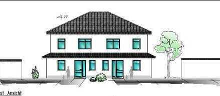 Schönes, geräumiges Haus mit vier Zimmern in Osnabrück (Kreis), Melle