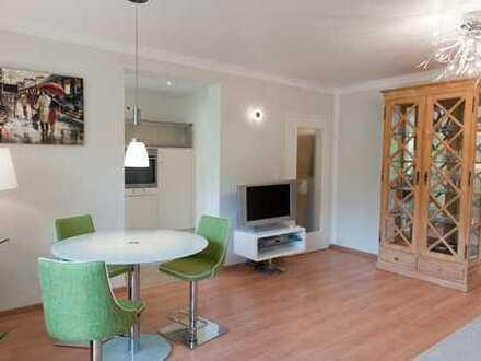 2-Zimmer Wohnung in Erlenstegen - All inclusive