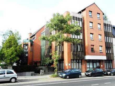 Schönes Appartement in Bochum, Weitmar-Mark in bester Lage, teilmöbliert, incl Tiefgaragenstellplatz
