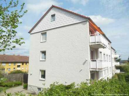 Ordentliche 3 Zimmerwohnung in Münnerstadt