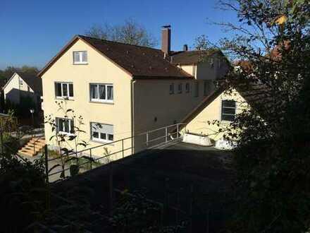 Mehrfamilienhaus in Bad Waldsee