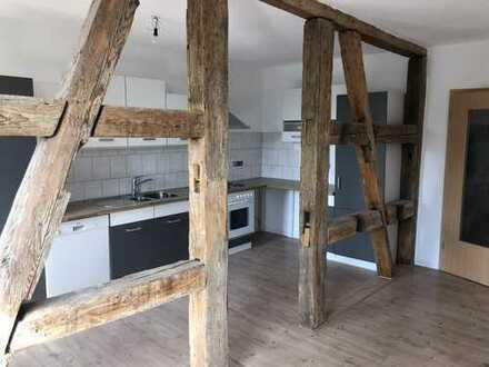 2-Zimmer-Wohnung in Aulendorf