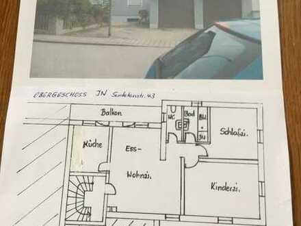 Erstbezug nach Sanierung mit Balkon: attraktive 3-Zimmer-Wohnung in Ingolstadt