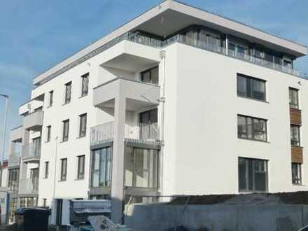 Moderne, sonnige 3,5 Zimmer-Wohnung mit EBK - Erstbezug