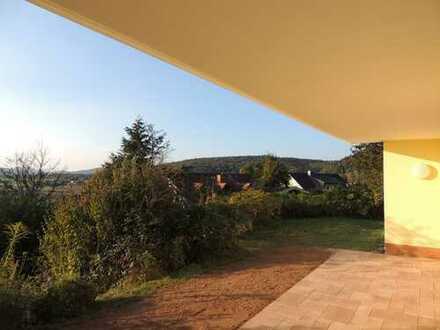 Sehr attraktive Wohnung in Marburg-Wehrshausen