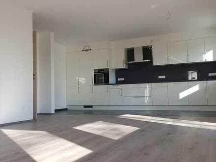 Erstbezug ! Moderne 4,5 Zimmer-Wohnung mit großem Balkon!