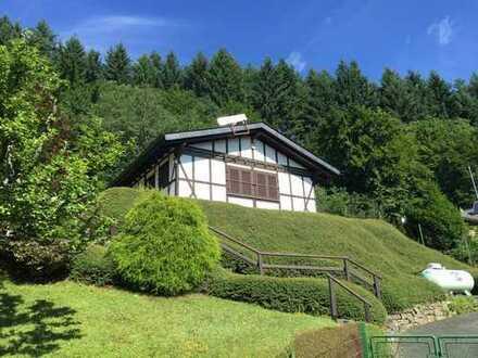 Ferienhaus in Biedenkopf-OT