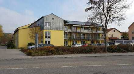 Kösching, Pflegeapartment im Haus an der Hofwiese
