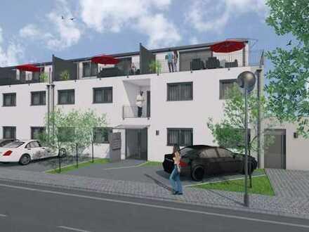 4 Zimmer Maisonette Wohnung mit Gartenanteil Provisionsfrei !!! JETZT VORRESERVIEREN!!!