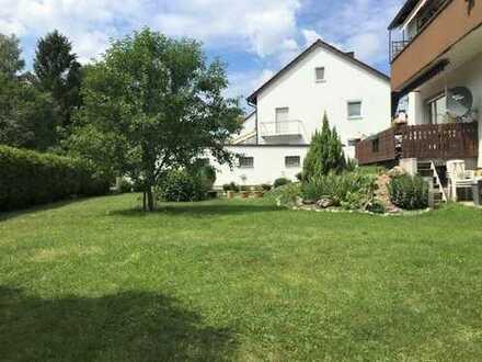 Herrliche 4-Zimmer-Eigentumswohnung mit Garten in Karlsfeld b. München