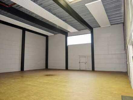 Attraktive Büro-und Lagerflächen in Hamburg-Wansdbek zu mieten!
