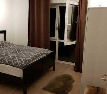 Stilvolle 2-Zimmer-EG-Wohnung mit Einbauküche in Hürth