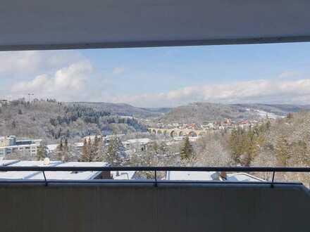 Wunderschöne 2 Zimmer Wohnung in Nagold - Beste Wohnlage - neu zu vermieten