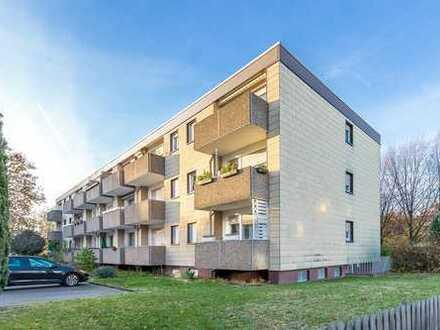 Ideal für Kapitalanleger - Appartement in Bielefeld - Stieghorst