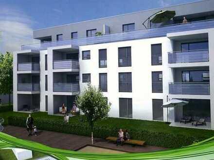 * NEUWERTIG* Familienfreundliche 4,0 Zimmer-Wohnung mit 100 qm Wohnfläche und Dachterrasse*