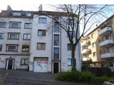 Eine schöne kernsanierte 2-Zimmer Wohnung in Dortmund-Innenstadt