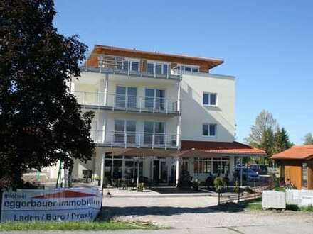 Einzelhandelsgeschäft, Büro, Praxis in Lechbruck am See