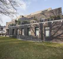 Venusberg, Luxus-Penthouse
