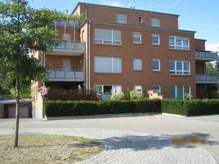 Penthouse 3-Zimmer-Wohnung mit 30m² Dachterrasse in BS-Querum
