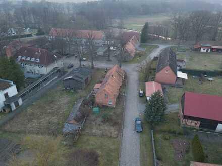 Handwerker und Architekten aufgepasst 170 qm Wohnfläche möglich