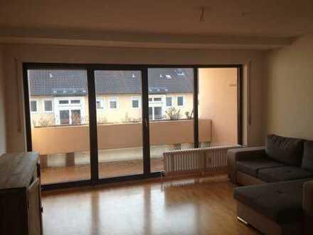 Schöne, zentrale 2,5- Zimmer- Wohnung in Neumarkt in der Oberpfalz
