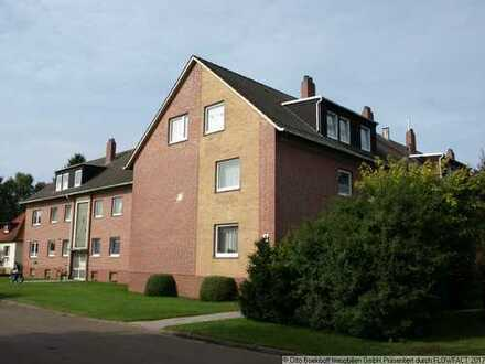 Top-Zustand: Vermietete Wohnung für Kapitalanleger