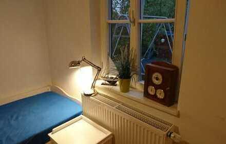 Zimmer möbliert mit Garten, Terrasse und Pool in Villa inkl. CrossFit Mitgliedschaft