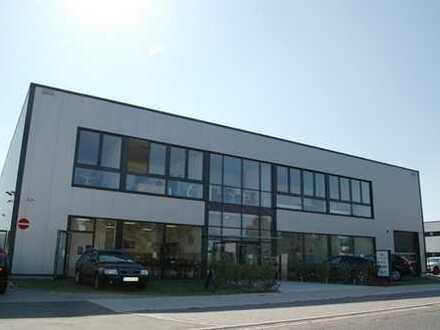 5 attraktive, nahezu neue und hochwertig möblierte Büroräume als Teil einer Büroetage zu vermieten!