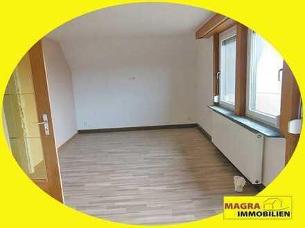 Dornhan - Marschalkenzimmern / Gemütliche 3,5- bis 4-Zimmer-Wohnung mit Balkon und Garten!