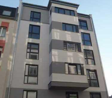 Komfortable 4-Z-DG-WE mit neuer EBK, Fußbodenheizung, Gäste-WC, großem Balkon in der Südvorstadt