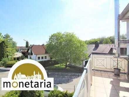 Preis inkl. Garage! - Großer Balkon, Top-Ausstattung und in einer der besten Lagen!