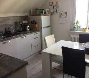 Schöne drei Zimmer Wohnung in Öflingen. Komplett renoviert