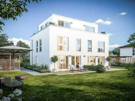 Ihre Neubau-Doppelhaushälfte in Berlin - Johannisthal (Treptow-Köpenick)