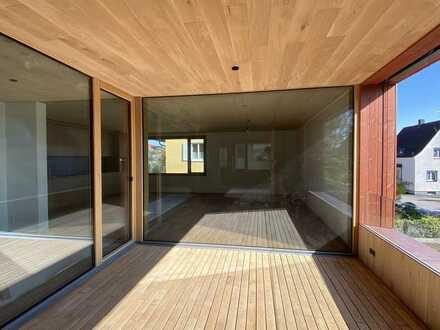 Neue 2-Zi-Wohnung zentral in Langenargen