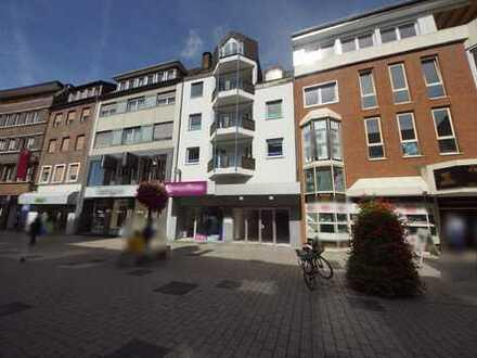 Wohn- und Geschäftshaus in Hamm-City
